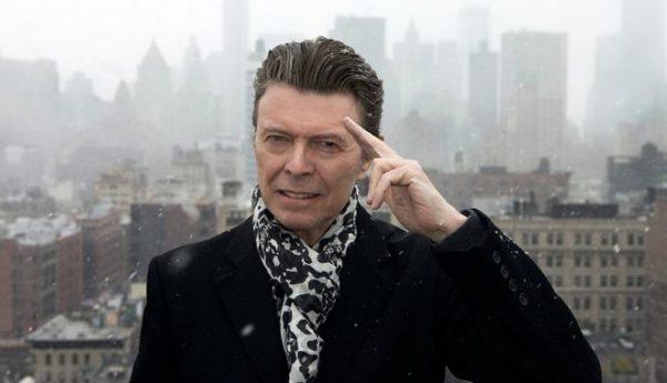 David Bowie: Δρόμος του Παρισιού θα πάρει το όνομα του
