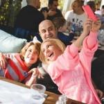 Μάρκος Σεφερλής-Έλενα Τσαβαλιά: Περήφανη για το γιο τους και την ομάδα του