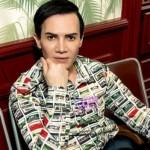 Παντελής Καναράκης: Δείτε το νέο - απίστευτο hairlook του