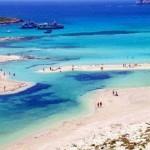 Το Ελαφονήσι ανάμεσα στις 25 καλύτερες παραλίες του κόσμου