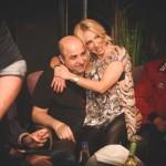 Τα γενέθλια της Έλενα Τσαβαλία και ο Μάρκος Σεφερλής στο πλευρό της όπως πάντα