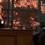Νίκος Χατζηνικολάου το «καρφί» στον Αρναούτογλου στην εκπομπή του Κωστόπουλου
