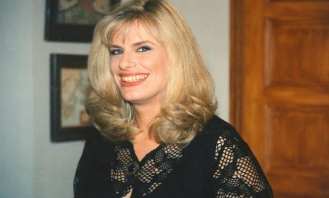 Έφυγε από τη ζωή η ηθοποιός Νατάσα Μανίσαλη