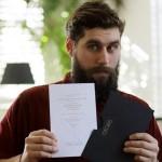 Michael Paleodimos ο Έλληνας που πήρε Όσκαρ