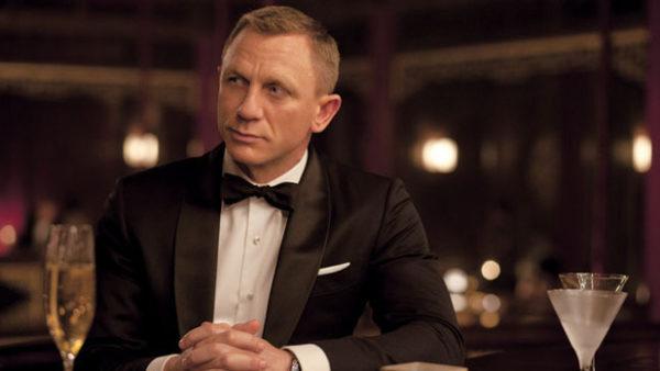 Ο Daniel Craig φεύγει, ο Tom Hardy έρχεται