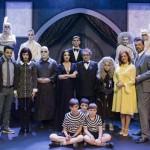 Αν είσαι Άνταμς, όλα μπορούν να συμβούν… Το μιούζικαλ «Οικογένεια Άνταμς», στο θέατρο Βέμπο