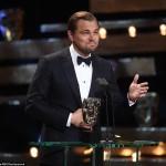 Σάρωσε στα BAFTA «βρετανικά Όσκαρ» το Revenant