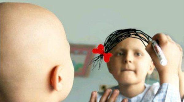 Παγκόσμια Ημέρα κατά του Παιδικού Καρκίνου 250.000 παιδιά στον κόσμο νοσούν