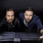 Ο Γιάννης Βαρδής και ο Γιώργος Λιανός live στο Ρέθυμνο