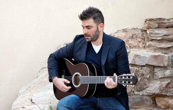 Παντελής Παντελίδης: Ρεκόρ το καινούργιου του τραγούδι