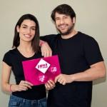 Τόνια Σωτηροπούλου-Αλέξης Γεωργούλης η πρώτη τους συνεργασία