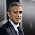 Έγινε για πρώτη φορά μπαμπάς ο George Clooney