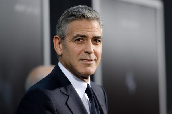 Ο George Clooney και το πάρτι που θα διοργανώσει στο σπίτι του για την Hilary Clinton