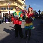 Το ξεφάντωμα «χτύπησε κόκκινο» στο Χανιώτικο Καρναβάλι 2016