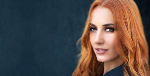 """""""Δικαίωμά μου"""" το νέο τραγούδι της Νάιρας Αλεξοπούλου"""