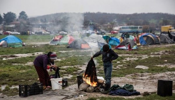 Περισσότεροι από 44.000 πρόσφυγες σε όλη την Ελλάδα