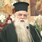 «Ντρέπομαι που ζω στην χώρα των άθεων και των ομοφυλόφιλων»