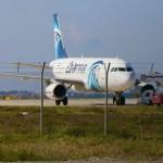 Αεροπειρατεία στην Κύπρο