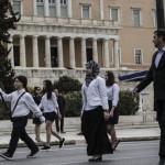 Η μαθήτρια έχει καταγωγή από την Αίγυπτο, αλλά έχει γεννηθεί και έχει μεγαλώσει στην Ελλάδα