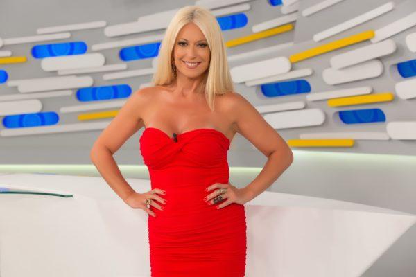 Αυτή είναι η εκπομπή που θα δούμε τη Μαρία Μπακοδήμου τη νέα τηλεοπτική σεζόν