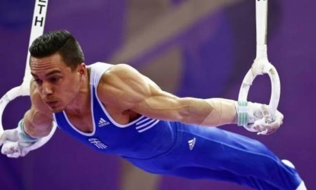O Λευτέρης Πετρούνιας κατέκτησε το χρυσό μετάλλιο στην Ντόχα.