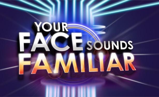 Νέα ενότητα στο Your Face Sounds Familiar