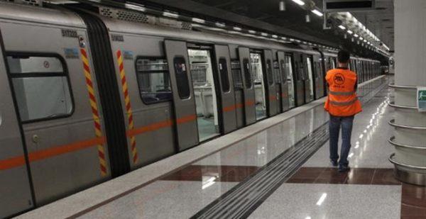 Ποινικές διώξεις για μίζες σε έργα του Μετρό