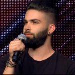 Ο 20χρονος που συγκίνησε το πλατό του X Factor ερμηνεύοντας Παντελη Παντελίδη