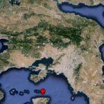 Σεισμός 3,9 Ρίχτερ στην Αίγινα-Αισθητός και στην Αθήνα