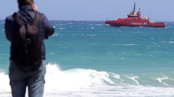 Κρήτη: Βρέθηκε νεκρός ο ψαράς που αναζητούνταν από χτες