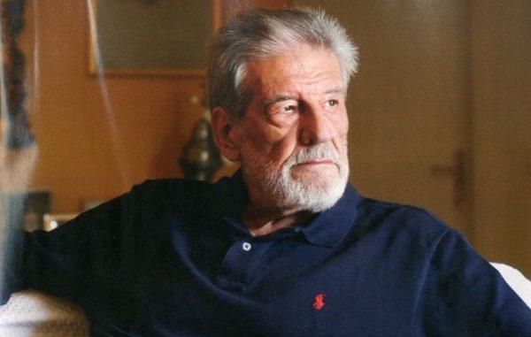 Έφυγε από τη ζωή ηθοποιός Γιάννης Βόγλης