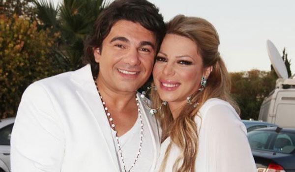 Η Κέλλυ Κελεκίδο και ο Νίκος Κουρκούλης επιστρέφουν στην Ελλάδα