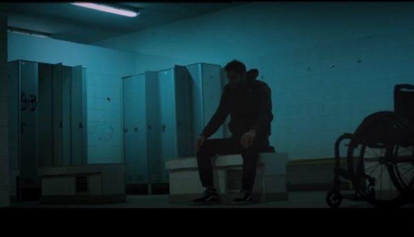 Ο Γιώργος Σαμπάνης έκανε video clip την ιστορία του παραολυμπιονίκη Αντώνη Τσαπατάκη