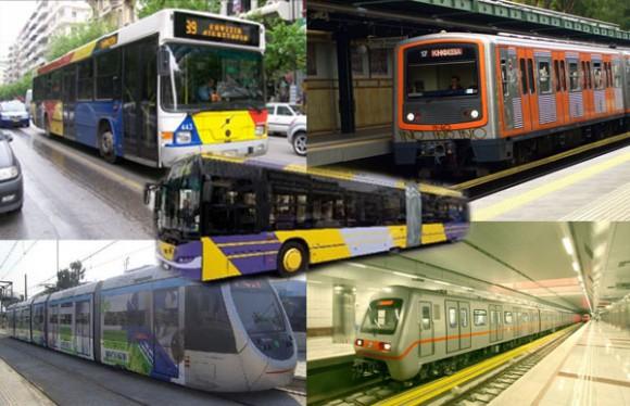 Έναρξη νέας λεωφορειακής γραμμής για τις μετακινήσεις των πυρόπληκτων