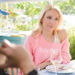 Έλενα Τσαβαλιά: Η έκπληξη που την περίμενε πρωί – πρωί