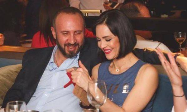 Η Νικολέτα Καρρά έκανε έκπληξη στο συζύγου της για τα γενέθλια του