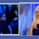 Ενταση στο Like a Star ανάμεσα στην Κατερίνα Γκαγκάκη και τον Λάμπη Λιβιεράτο