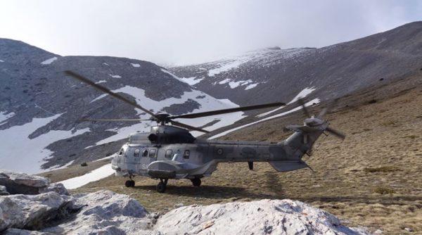 Εντοπίστηκαν σώοι οι 47 ορειβάτες που χάθηκαν στη Βασιλίτσα