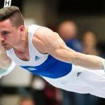 Λευτέρη Πετρούνια: Ξανά πρωταθλητής Ευρώπης στους κρίκους
