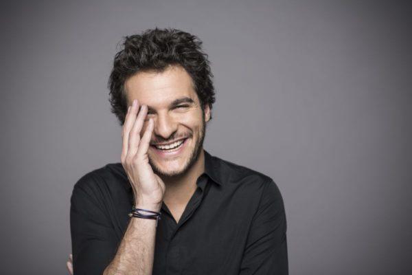 """Ο εκπρόσωπος της Γαλλίας στη Eurovision 2016 """"ξανά χτυπά"""" αυτή τη φορά με Νίκο Βερτη"""