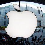 Αγωγή έκαναν στην Apple