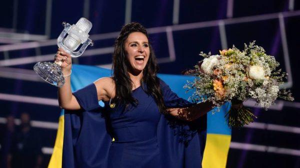 Eurovision 2016: Νικήτρια η Ουκρανία