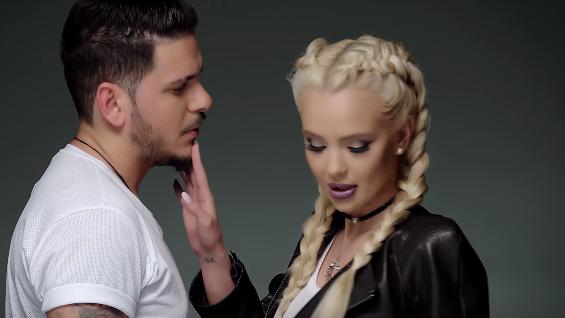 """""""Με στεναχωρεί / Stradam"""": το νέο βίντεο κλιπ του STAN με τη Βουλγάρα ποπ σταρ Maria"""