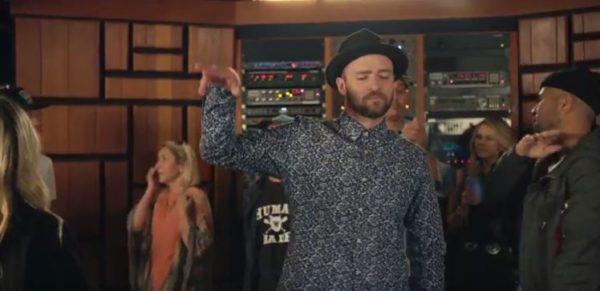 Ο Justin Timberlake θα εμφανιστεί live στον τελικό της Eurovision 2016