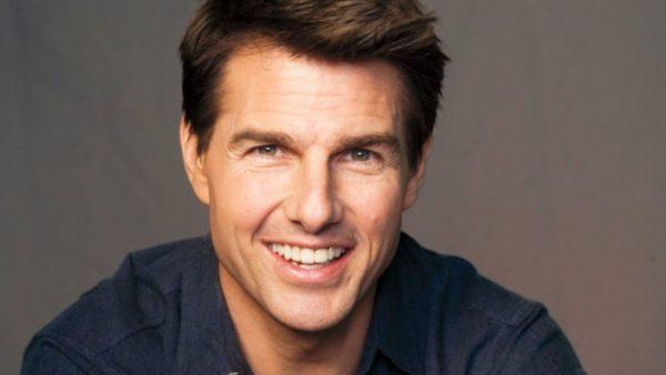 Ο Tom Cruise επέστρεψε τις 3 Χρυσές του Σφαίρες