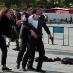 Απόπειρα δολοφονίας εναντίον Τούρκου δημοσιογράφου