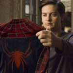 Tobey Maguire: Στη Μύκονο για διακοπές ο «Spiderman»