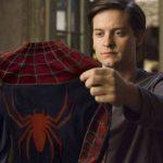 "Tobey Maguire: Στη Μύκονο για διακοπές ο «Spiderman"""
