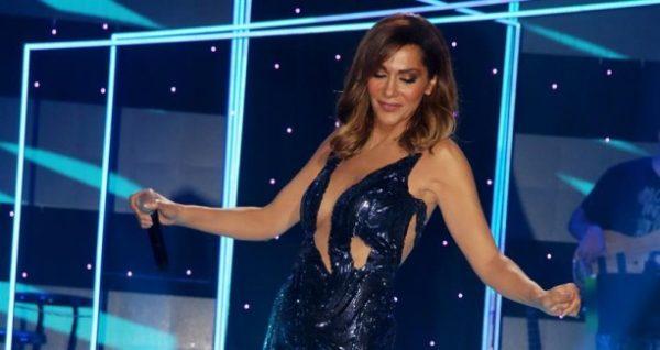 Ελληνικό Mamma Mia με Δέσποινα Βανδή