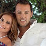 Η Ελένη Καρποντίνη και ο Βασίλης Λιάτσος παντρεύτηκαν